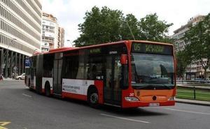 El PSOE insiste en que el servicio de autobuses urbanos «tiene que mejorar»