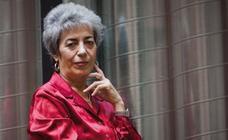 Charo Altable llega al MEH para hablar sobre mujeres feministas que trabajan por la paz