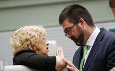 Un asesor de Mato le dice a Carmena que su cese es un «error»