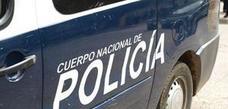 Detenido por un nuevo caso de malos tratos en Gamonal
