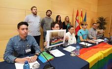 La oposición presentará en Las Cortes el borrador de Ley de Igualdad y Diversidad Sexual en el 2018