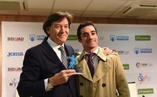 Javier Fernández: «España tiene el mejor equipo de patinaje de su historia»