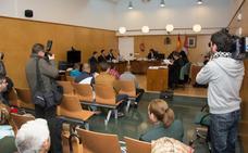 Condenados cinco de los seis encausados en el segundo proceso penal por los disturbios de Gamonal