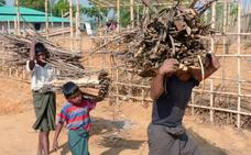 Birmania niega el acceso al país de la experta de ONU en derechos humanos