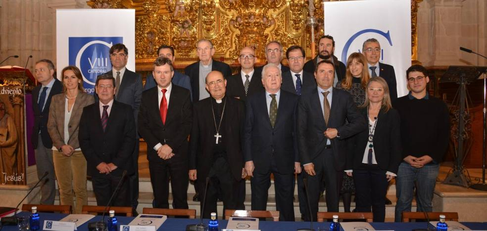Cientos de propuestas para celebrar el VIII centenario de la Catedral