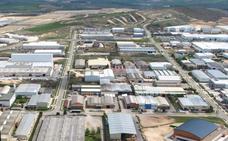 La Junta ofrece suelo industrial competitivo, financiación y logística para reindustrializar Miranda