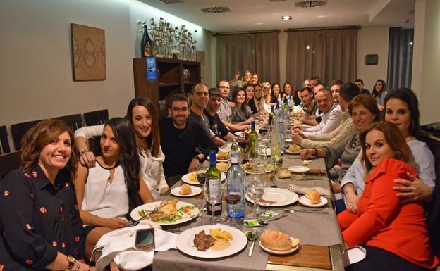 cena ucranio tetona cerca de Burgos