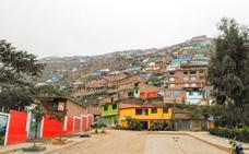 Cáritas cooperará en Mozambique y Haiti para mejorar las condiciones de vida de los más pobres del mundo