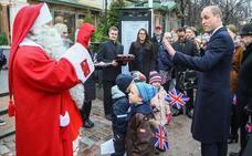 Los duques de Cambridge limitan los regalos de Navidad a sus hijos