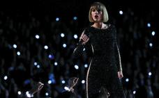 Taylor Swift vuelve a demostrar su buen corazón