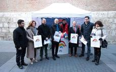 Las Cortes ofrecen 10.000 calendarios del 35 aniversario del Estatuto de Autonomía por un juguete solidario