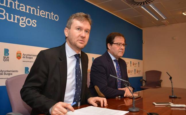 El Ayuntamiento prevé cerrar el año con una amortización de la deuda de 23,9 millones de euros