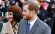 La hermana de Meghan Markle corrige al Príncipe Enrique