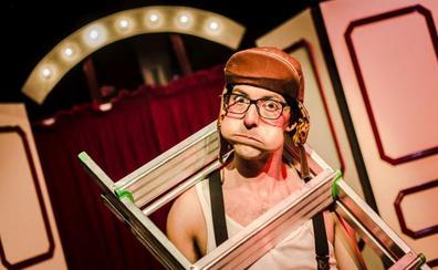 El Teatro Principal acogerá una Gala de Circo el próximo día 4