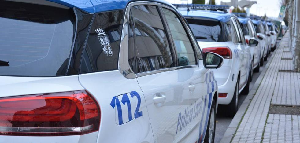 La Policía Local renovó equipos por valor de 515.100 euros en 2017