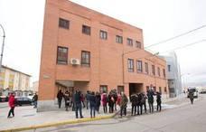 Los exfutbolistas de la Arandina acusados de abuso sexual insisten en inocencia