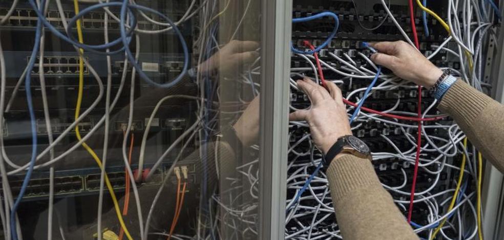 Un juzgado habilita a los ingenieros técnicos de teleco para firmar proyectos de baja tensión