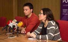 Podemos lleva al Consejo de Cuentas el HUBU, los consorcios, el Plan Estratégico y el Campo de Aviación de Villarcayo
