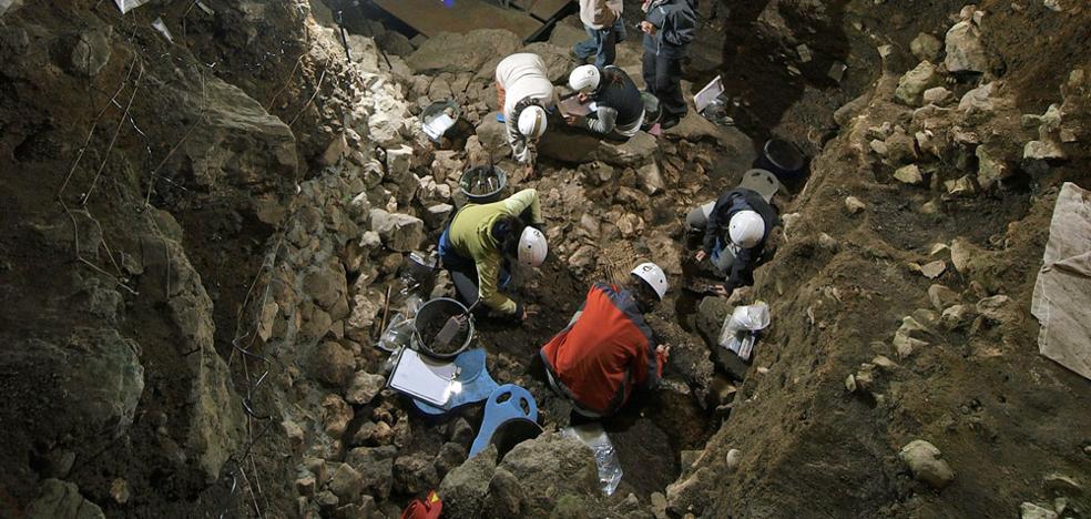 Un singular fragmento cerámico hallado en Atapuerca sugiere una cierta globalización en el Neolítico