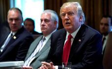 Trump contempla la posibilidad de entablar conversaciones con Corea del Norte