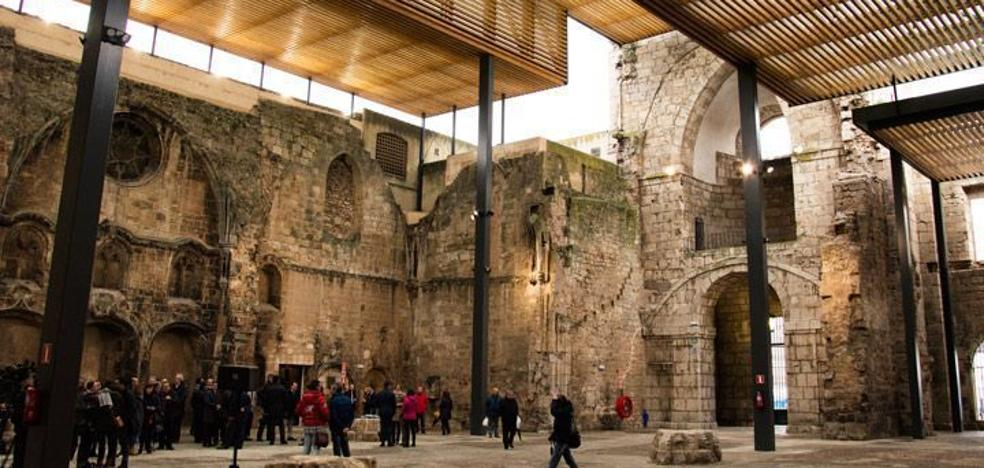 Burgos se queda fuera de la convocatoria del 1,5% Cultural