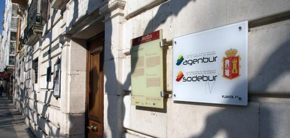 Sodebur concedió 510.389 euros en microcréditos en 2017, un 48% más que en 2016