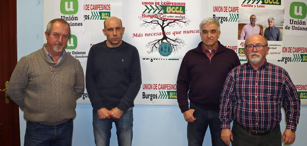 UCCL celebra el 40 aniversario del movimiento sindical agrario