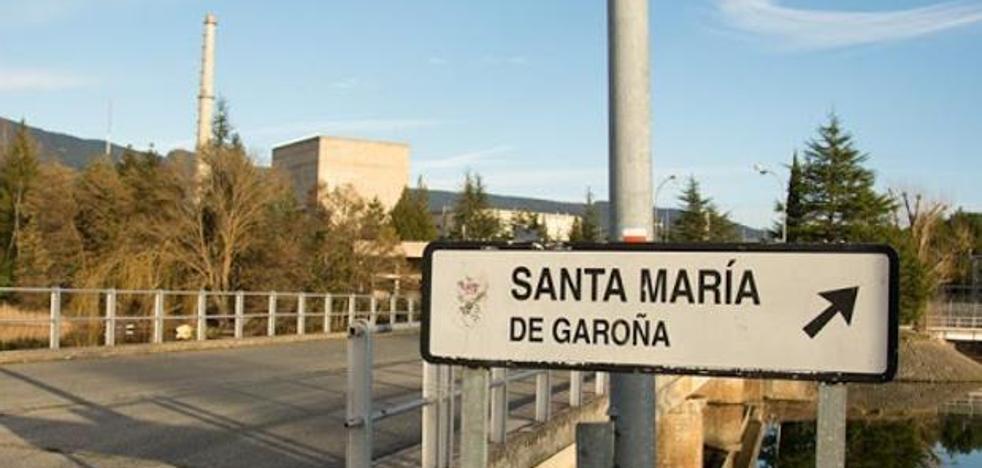 El PSOE pedirá encajar el entorno de Garoña como área de fomento en un Plan Industrial