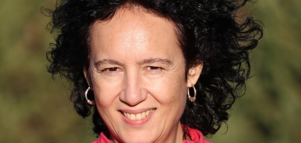 Una investigadora de la UBU halla indicios de una gran falla submarina en Canarias