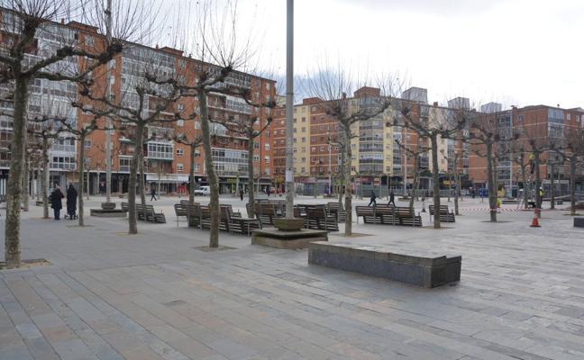 «No tiene sentido que el Ayuntamiento recurra la sentencia del aparcamiento de la Plaza Santiago»