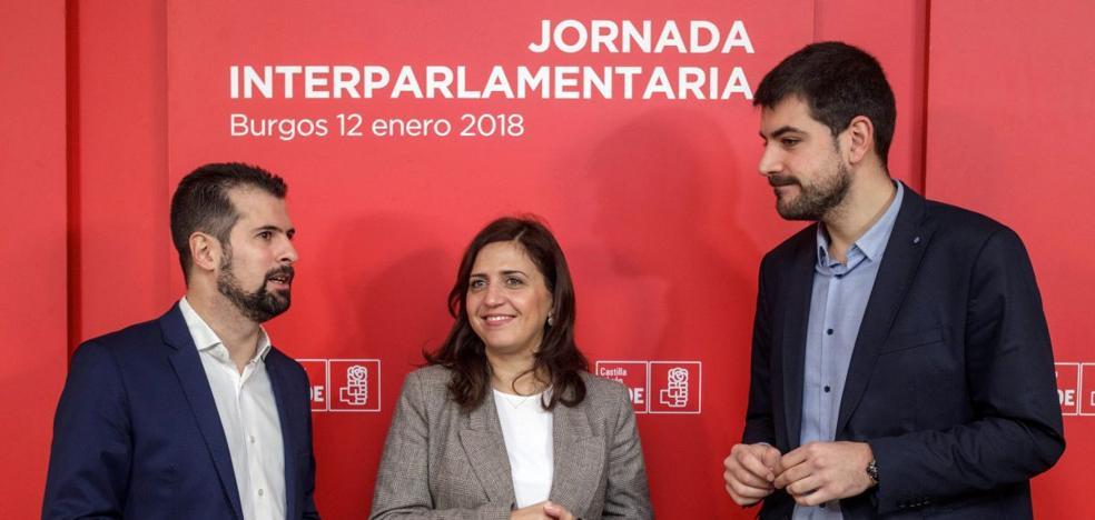 El PSOE acudirá de forma «masiva» a la manifestación en Valladolid por la sanidad pública
