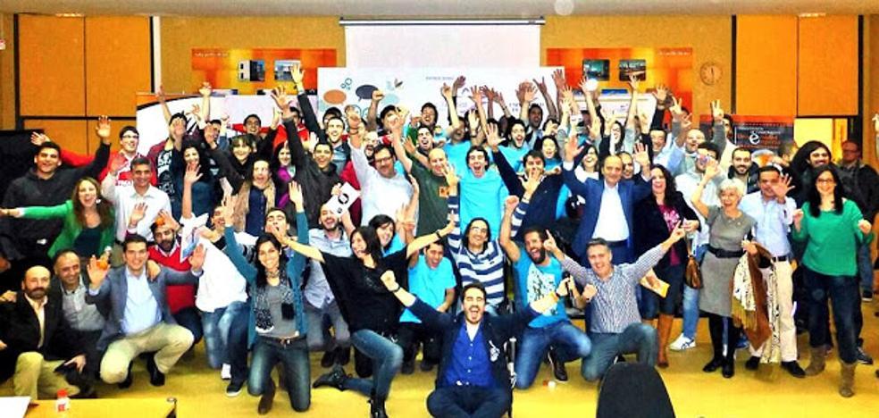 Burgos acogerá la VII edición del evento internacional Startup Weekend