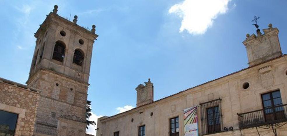 Una treintena de docentes de Castilla y León participará en el Programa de Innovación de la UBU