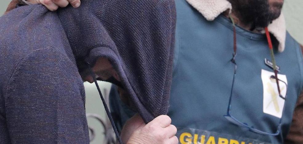 'El Chicle' cumplirá dos años y medio de cárcel por narcotráfico