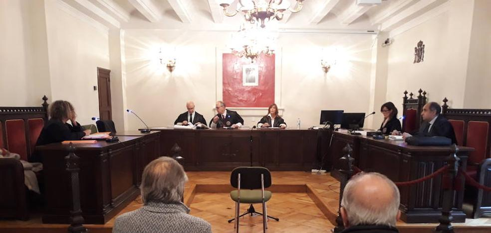 Condenan a ocho años de prisión al dueño de un spa de Zamora por abusos sexuales a dos clientas