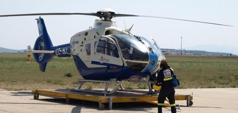 Sacyl atendió 38.560 llamadas de emergencia en 2017 en Burgos