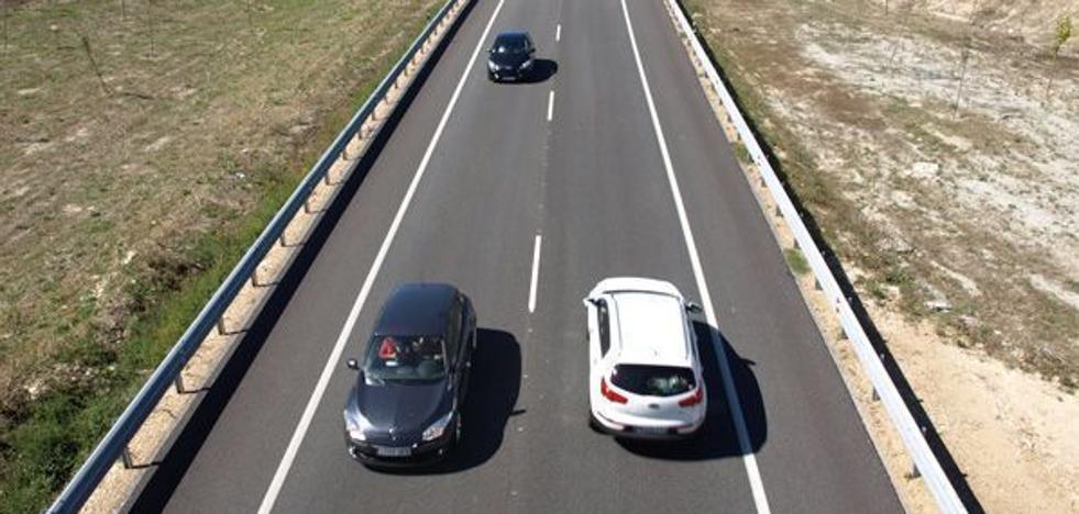 Nueva campaña de la DGT de vigilancia y control de las condiciones de los vehículos