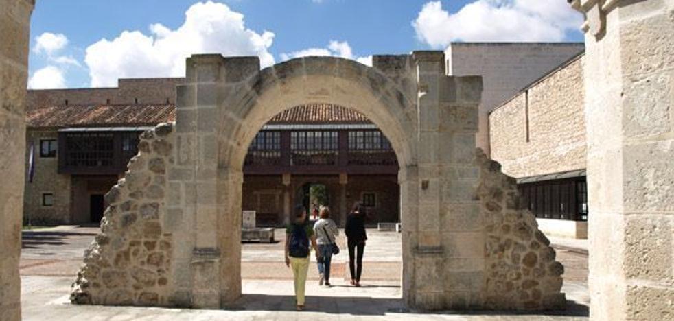 831 plazas para la movilidad de los estudiantes de la UBU