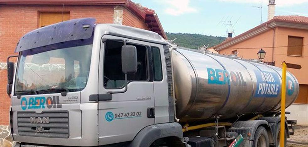 Cs pedirá a la Diputación la creación de una línea de ayudas para captación de agua