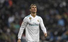 Cristiano Ronaldo, llave del futuro del Real Madrid