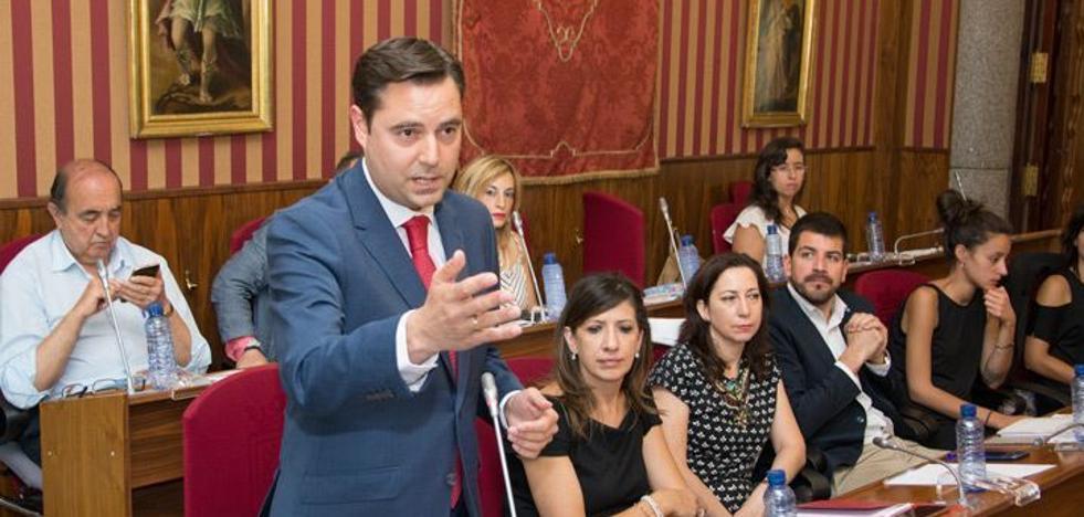 PSOE: «Vamos a ser prudentes, pero hay que intentar negociar con la empresa»