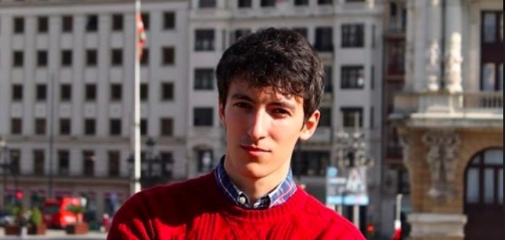 Un alumno de la Universidad Isabel I participa en el Barco de la Juventud Mundial