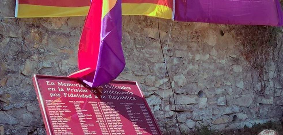 Los familiares de Valdenoceda confían en presentar restos identificados para el homenaje de abril