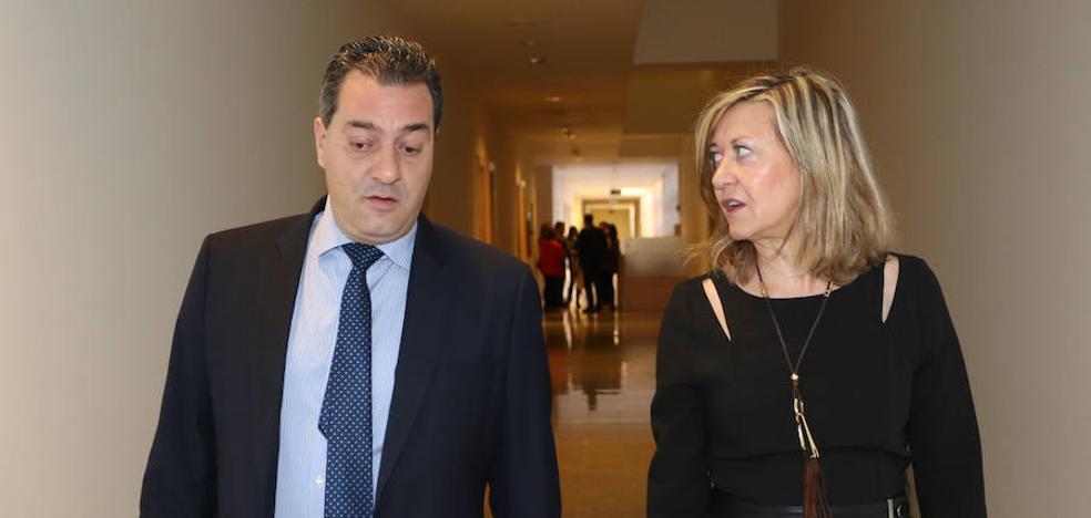 Del Olmo anuncia planes de reindustrialización para Béjar y Benavente