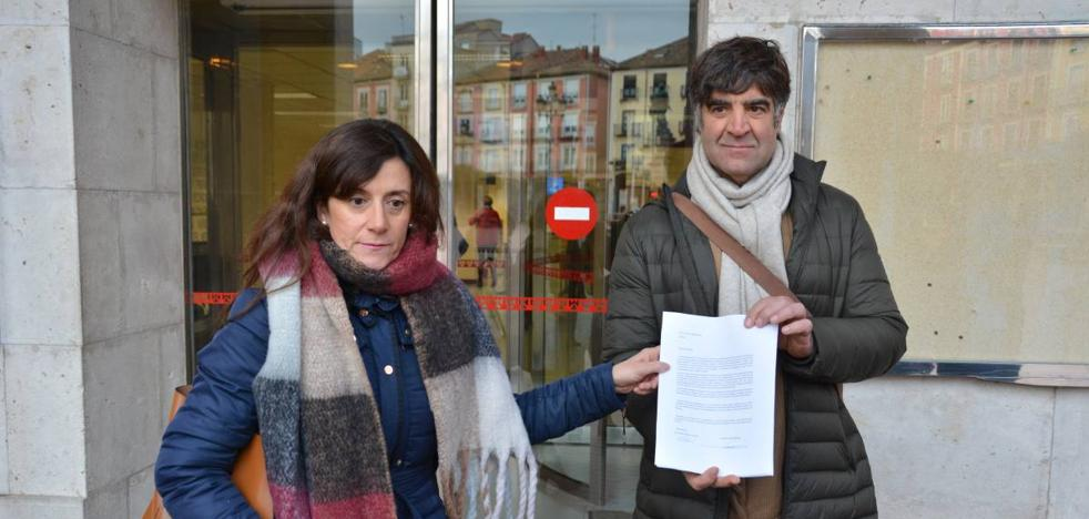 Gómez y Eulate piden al Ayuntamiento espacios donde trabajar
