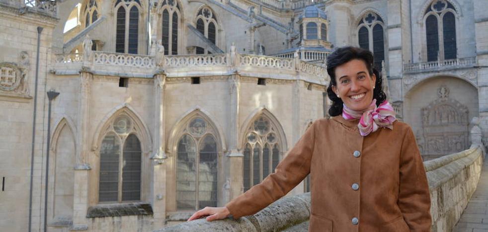 Pilar Alonso Abad, primer premio de investigación del Consejo Social de la UBU