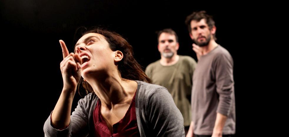La Fundación Caja de Burgos diseña una amplia oferta de teatro adulto y familiar para el primer semestre de 2018