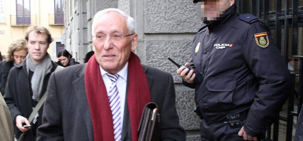 La jueza manda al banquillo a la cúpula de Caja Segovia