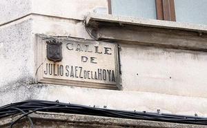 Mañana se abordará el cambio de nombres de 10 de las calles que incumplen la Ley de Memoria Histórica