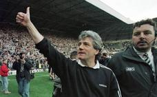Benítez y la maldición del Newcastle de 1996 amenazan al City